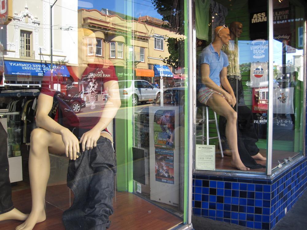 Gay shops san fransisco
