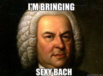 Sexy Bach